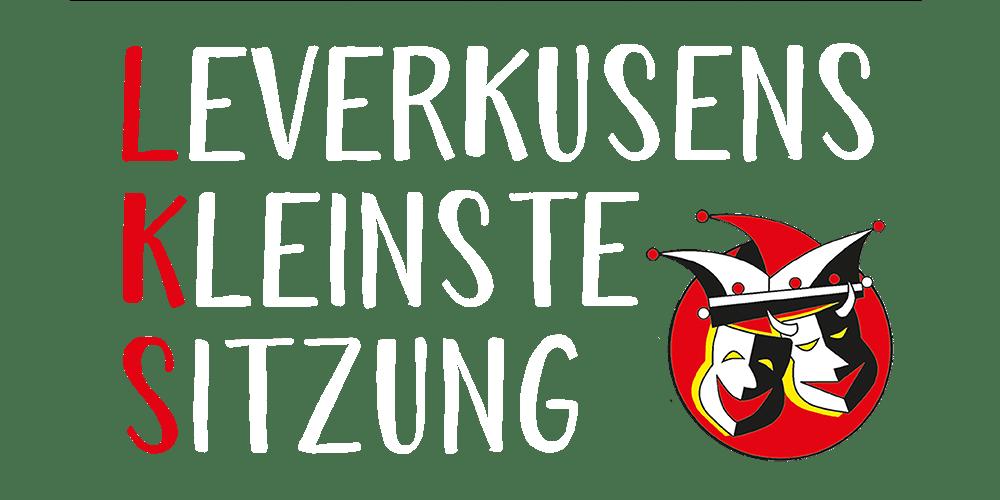 Leverkusens Kleinste Sitzung Logo