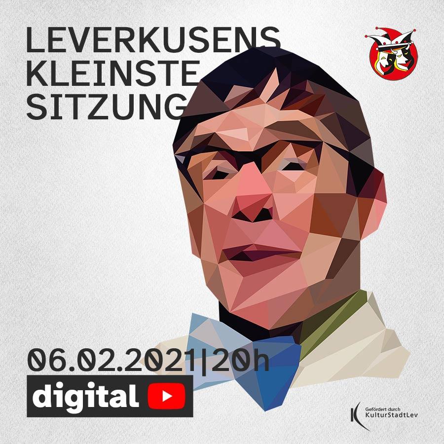 Leverkusens Kleinste Sitzung